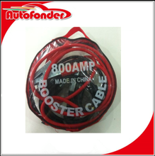 booster cable hook up/ booster jumper cables cable power booster