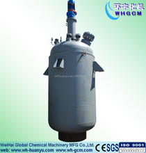 8000L Stainless Steel High Pressure Reactor from Direct Chinese Manufacture