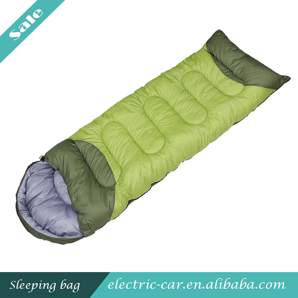 Popular Design Cheap Wholesale Adult Sleeping Bag