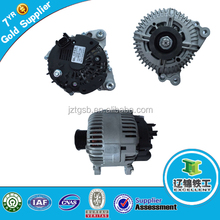 Chinese Manufacturer 100% new auto car alternator for Audi C6