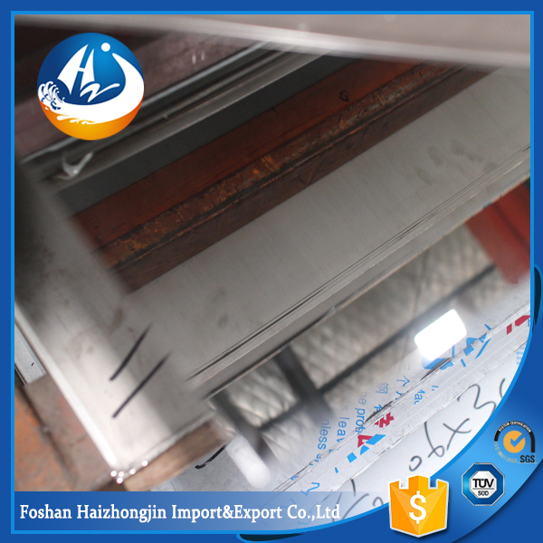 5mm thick 316l stainless steel sheet mirror