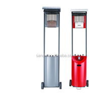 high quality new design patio gas heater
