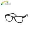 2017 High Quality Women Wood Frame Optical Glasses with Two wood Combination