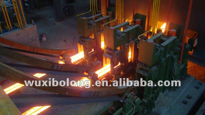 R4M Small radious Continuous Casting Machine CCM