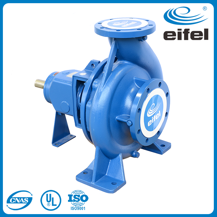 Factory Main Recommend 16 Hp Agricultural Irrigation Water Pump