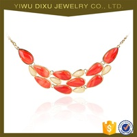 Newest Statement Necklace Jewelry Making Supplies Wholesale China