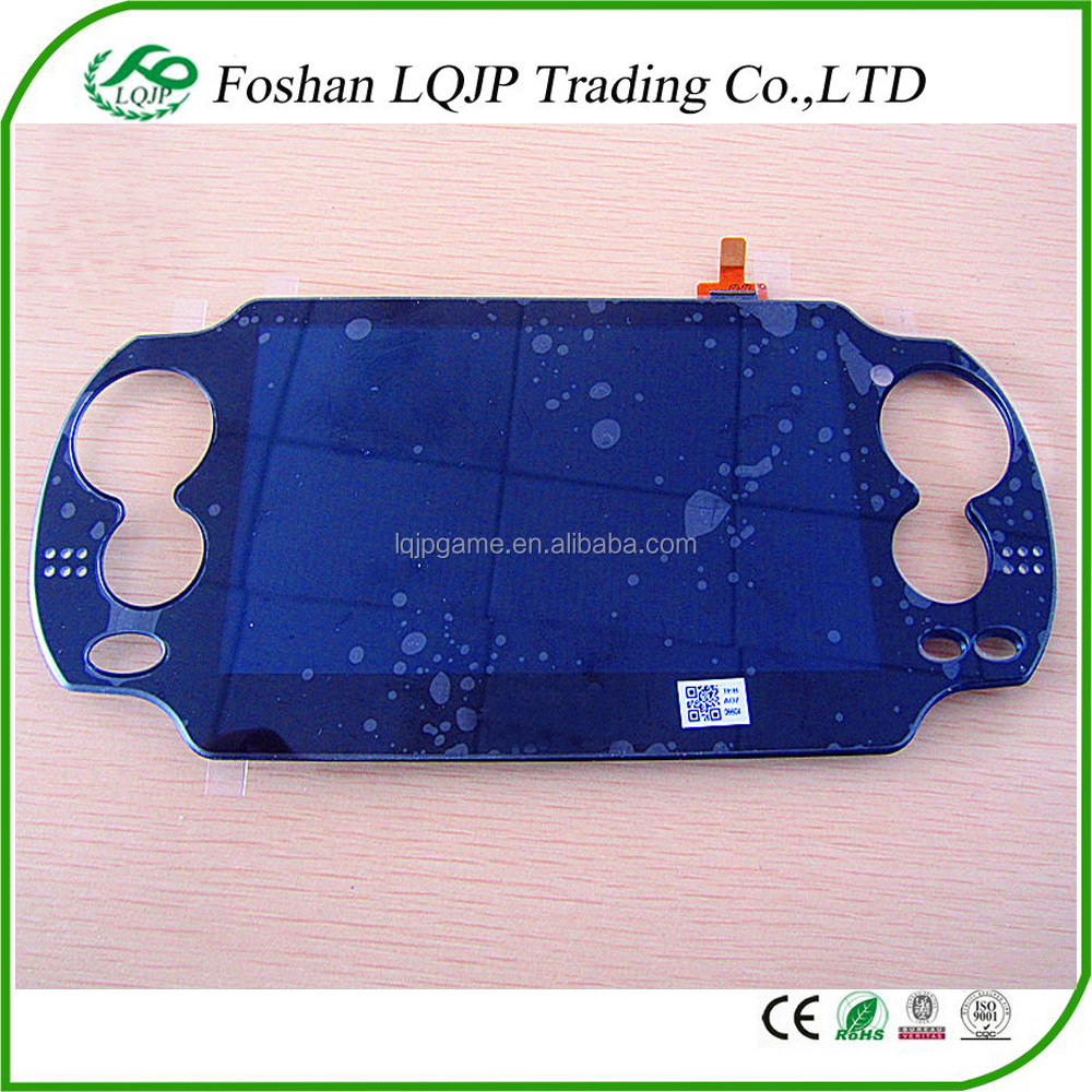 NEW for Sony PS Vita PCH1001 LCD Screen & Digitizer Touchscreen Replacement Original for PS Vita