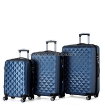 BEIBYE china cheap wheeled luggage new travel luggage bag/trolley luggage
