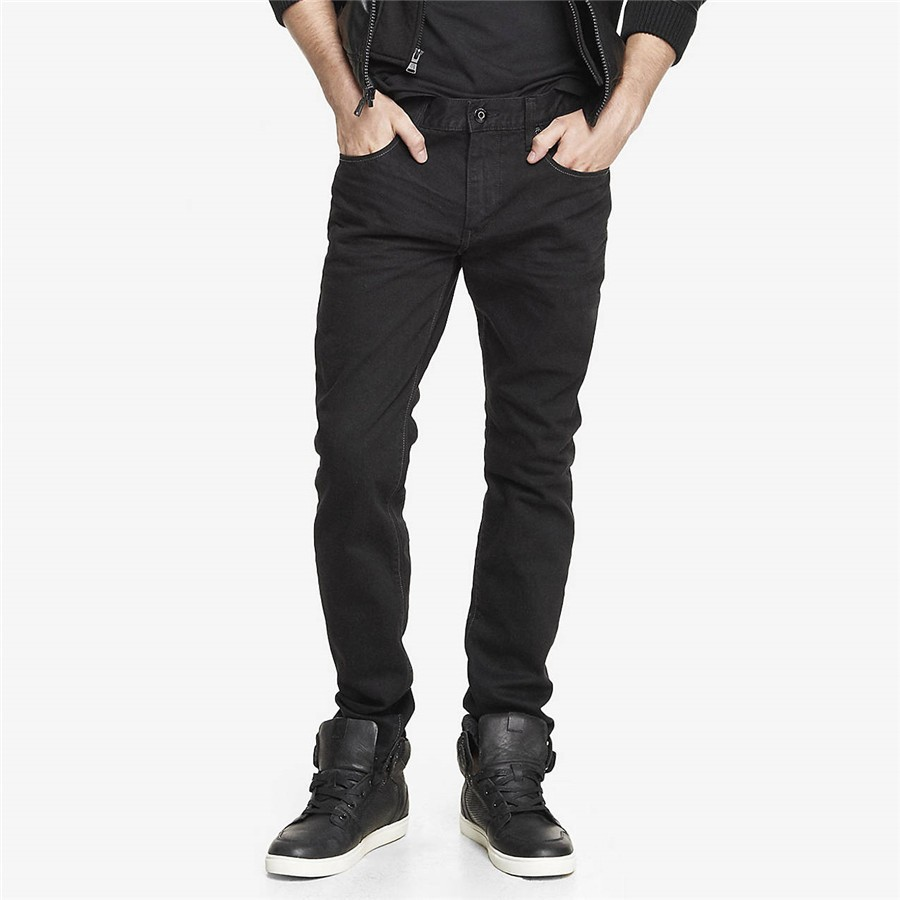 Latest design pencil new boy jeans for men