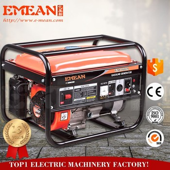3000 watt gasoline generator for sale