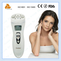led light photon therapy ems massager infrared body slimming machine