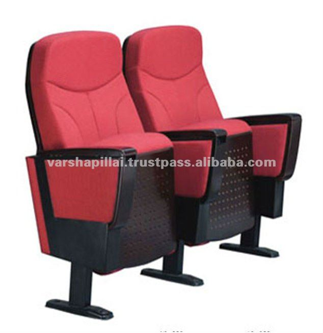 theater fabric cinema chairs