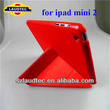 Stand Leather Case Cover for Apple iPad Mini 2 Retina