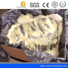 China filling machine professional packaging systems snow spray foam