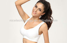 Ahh Bra ladies bra and panties Padded Modern Genie Bra