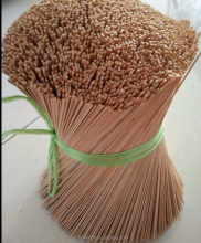 1.3mm 9'' A Grade Bamboo Stick for Agarbatti