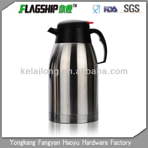 Terrific stainless steel vacuum gas kettle grill