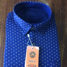 2016 China wholesale casual latest shirts for men pictures