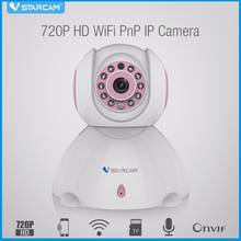 Surveillance network f-series ip camera