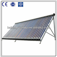 China Manufacturer Heat Pipe Solar Collector Best Selling Product