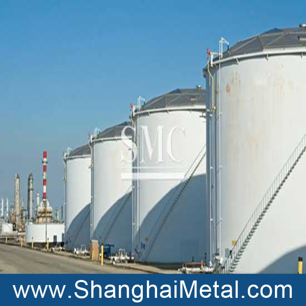 crude oil storage tank and edible oil storage tank