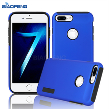 2017 Trending Products Dual Layers Good Hand Feeling Celular Cover Phone Case For Moto Z2 Play XT1710