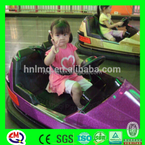 Indoor market fantastic electric kids electric car