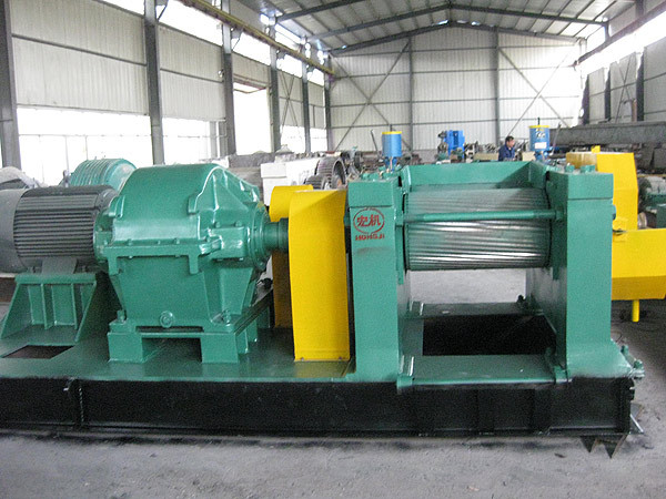 JZ High effciency rubber fine mill 30 mesh