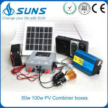 Short time delivery solar battery box 1000 watt solar panel kit
