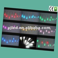 Outdoor Fancy SMD Led Snow Drop Lights with CE and RoHS