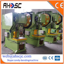 single punch tablet press,J23-10Tons electric sheet metal power press,stainless steel press punching machine