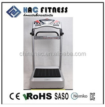 Whole Body Vibration Crazy Fit Massage Exercise Equipments