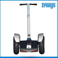 Freego New Products High Quality Electric Balance Scooter With CE / FCC / RoHS Certificates Import Chinese