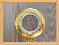 YiBo 628 series fashion Curtain Accessories Plastic Curtain Rings