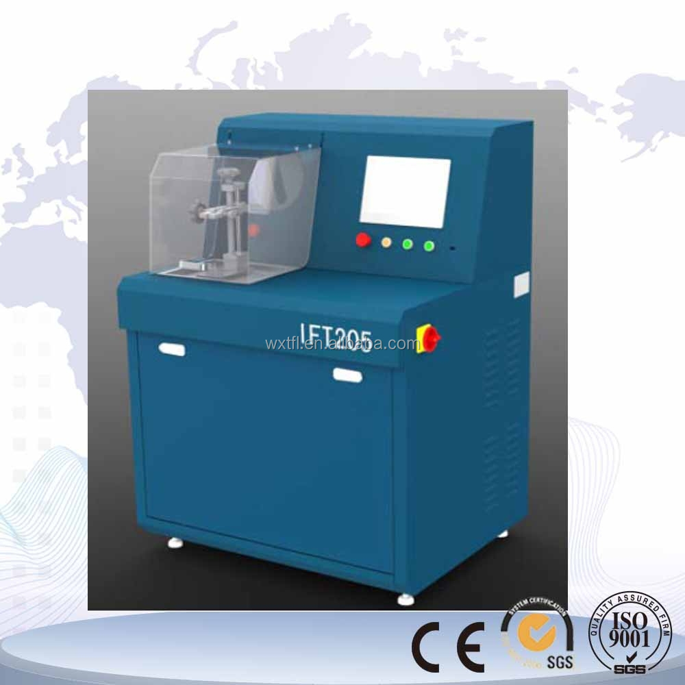 IFT205 common rail injector and pump tester,common rail injectors repair tools