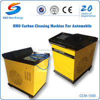 Oxy hydrogen mobile car wash equipment for sale