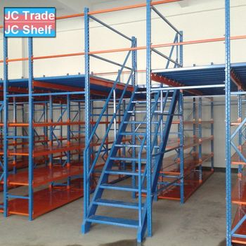 China Supplier Fast Delivery Warehouse Heavy Duty Storage Pallet Rack