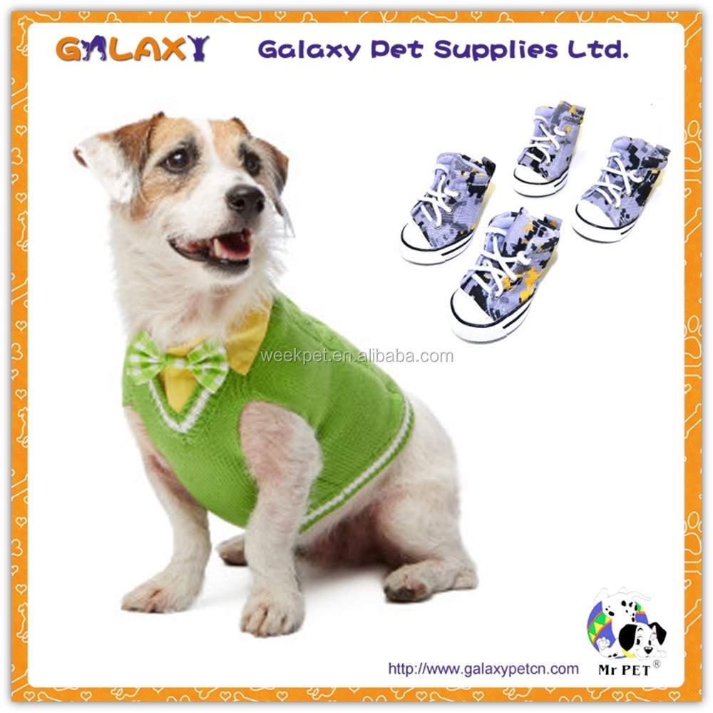 wholesale fabric dog boots; dog coats; funny dog coats