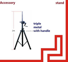metal speaker stand line array stand
