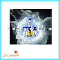 Natural Plant Anti-Wrinkle Placenta Ampoule Essence Serum