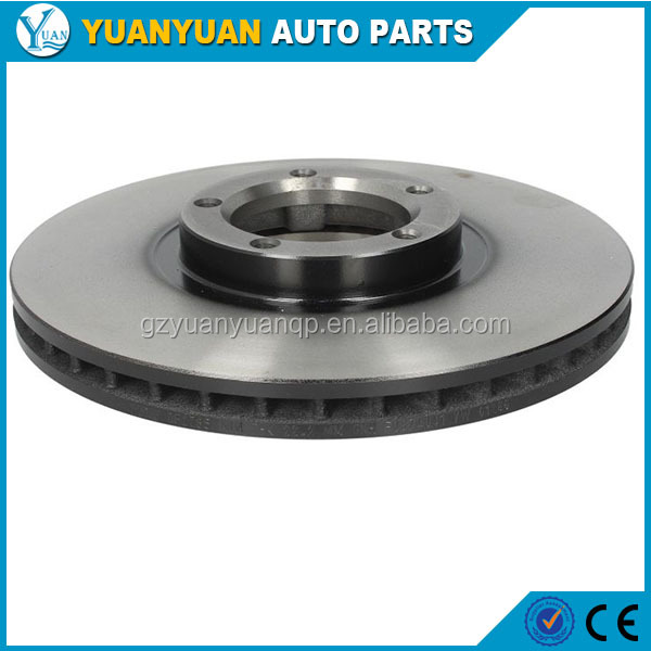 auto parts for for d transit 09.5539.10 BG2663 5025611 brake disc for for d transit 1991 - 2000