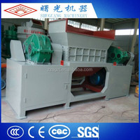 Factory direct sale small plastic bottle crusher