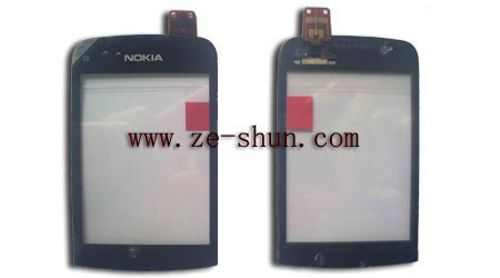 cell phone touch screen for Nokia C2-02/C2-03/C2-06