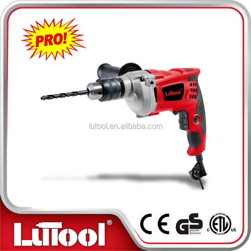 LUTOOL Professional low speed 13mm electric drill electric hand drill machine