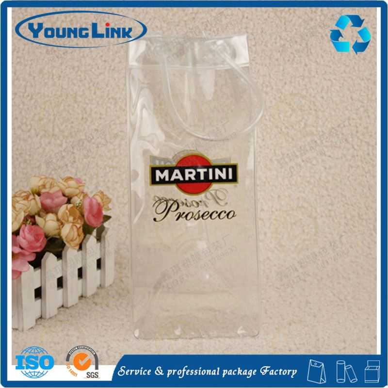 high temperature plastic bags