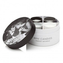 Packaging for Mini Scented Candle Set