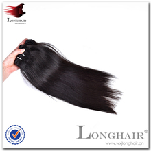 Silky Straight Wave 100% Virgin Brazilian Remy Human Hair Wave Extension Bundles