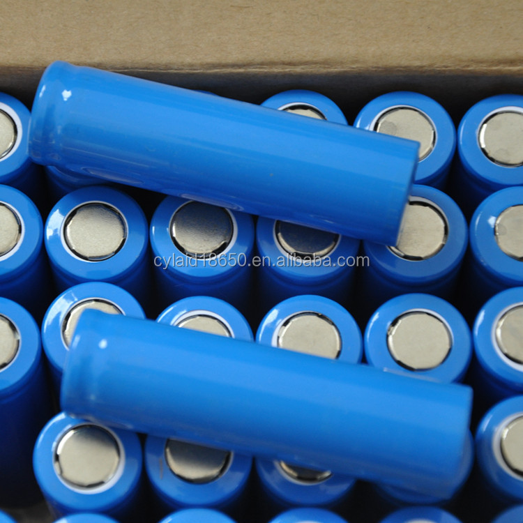 Wholesale rechargable LIR18650 battery / 18650 Li ion battery / 18650 lithium ion battery cell 2600mah