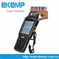Android Industrial 3.5 inch Finger Scan PDA MRZ OCR Scan Passport Reader (M35)