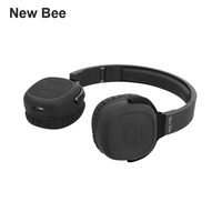 China Bulk Wireless Wholesale Sport ANC Earphone Headset Blutooth Bluetooth Wireless Headphone for iphone